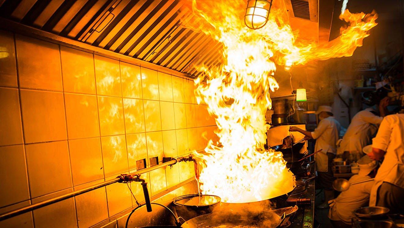 Incendios en Restaurantes ppal