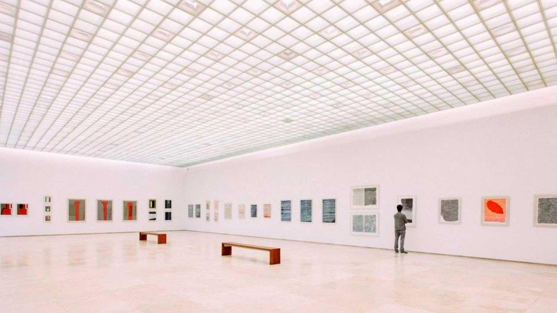 Sistemas de Supresion de Incendios Obras de Artes